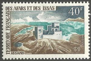 AFARS AND ISSAS SCOTT 321