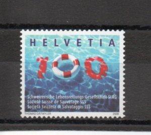 Switzerland 1310 MNH .