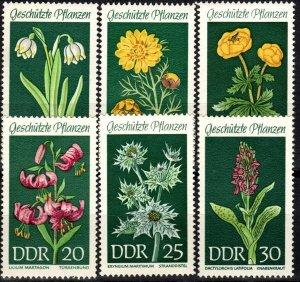 DDR #1093-8  MNH CV $3.40 (X2457)
