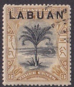 Labuan #75 Used