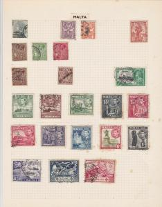 malaysia  stamps ref r8682