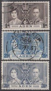 Aden 13-15 Used CV $5.65