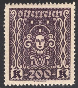 AUSTRIA SCOTT 292