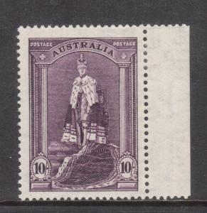 Australia #178 Very Fine Mint Lightly Hinged