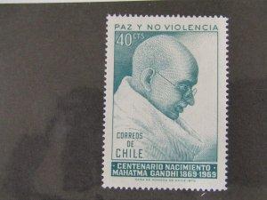 Chile 386 MNH