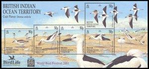 British Indian Ocean Territory 2001 Scott #238 Mint Never Hinged
