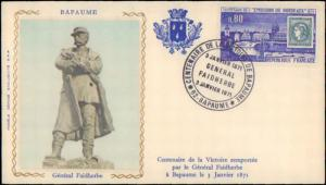 France, First Day Cover