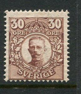 Sweden #86 Mint