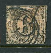 Thurn & Taxis #45 Used Accepting Best Offer