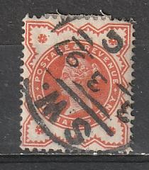 #111 Great Britain Used