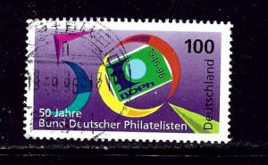 Germany 1939 Used 1996 issue