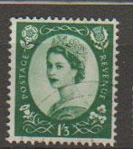 Great Britain SG 585  Used