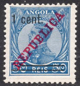 ANGOLA SCOTT 227
