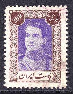 IRAN 902 SMALL CDS VF SOUND $100 SCV