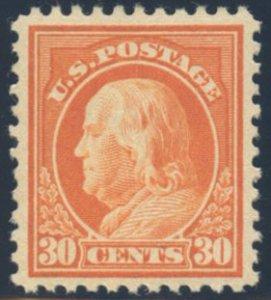 US Scott #516 Mint, XF, NH, PSE (Graded 90)