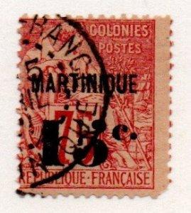 Martinique 20 Used