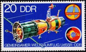 Germany(DDR). 1978 20pf S.G.E2065 Unmounted Mint