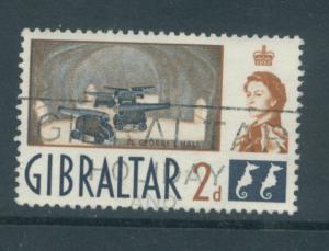Gibraltar 149  Used