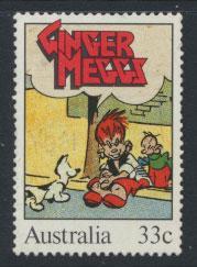 SG 984  SC# 960c Fine Used  - Australian Childrens Books