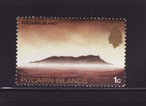 Pitcairn Islands 97 MHR Pitcairn Island