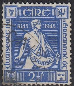 Ireland Scott #131 Used