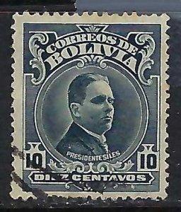 Bolivia 190 VFU C623-5