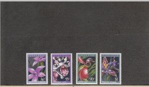 AUSTRALIA *997-1000 MNH 2019 SCOTT CATALOGUE VALUE $6.00