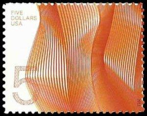 US #4719 $5.00 Wave, MNH, (PCB-1)