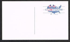 United States Scott UX50