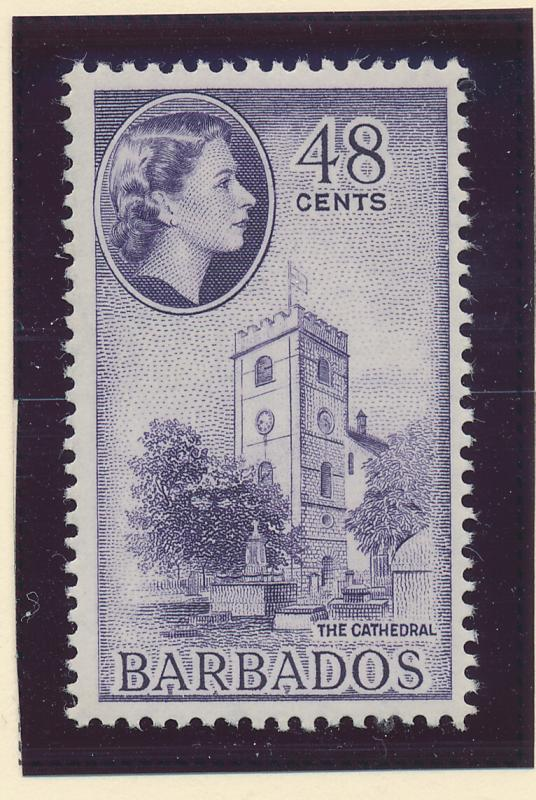 Barbados Stamp Scott #262, Mint Hinged - Free U.S. Shipping, Free Worldwide S...