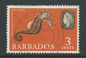 Barbados SG 344 VFU