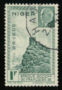 1944, Marshal Petain, 1856-1951, Niger, France (Т-8209)