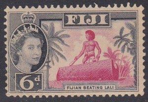 Fiji Sc #168 MNH