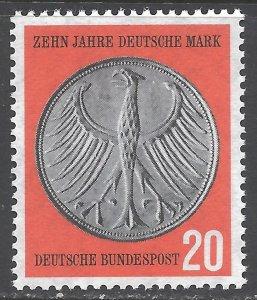 GERMANY 787 MNH N649