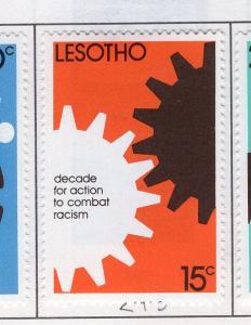 Lesotho MH Scott Cat. # 243