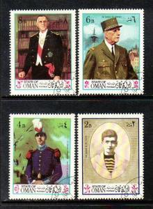 Oman Charles De Gaulle CTO NH