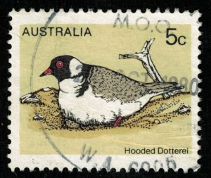 Bird 5c Australia (Т-5268)