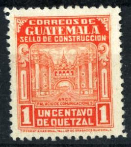 Guatemala - SC #RA22 - Used - 1945 - Item G97