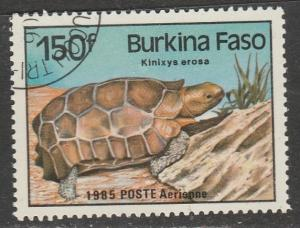 Bukina Faso  1985  Scott No. 701  (O)