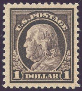 US Scott #518 Mint, VF, NH