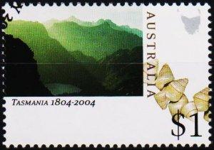 Australia. 2004 $1 S.G.2355 Fine Used
