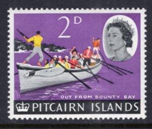 Pitcairn Islands 41 MNH VF