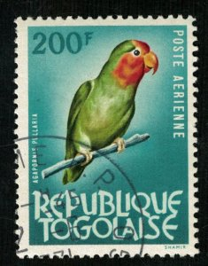 Birds, (3426-T)