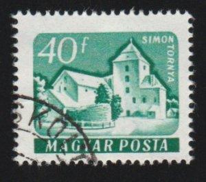 1358 Buildings