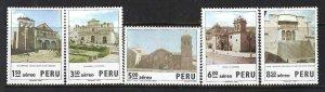 PERU C395-99 MOG O634