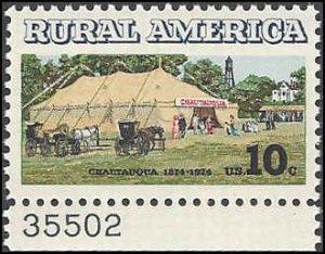 1505 Mint,OG,NH... SCV $0.25... Plate# single