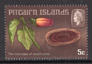 Pitcairn Island 91 MNH VF
