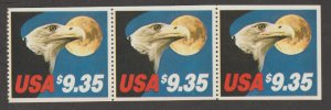 U.S. Scott #1909a Eagle Stamp - Mint NH Booklet