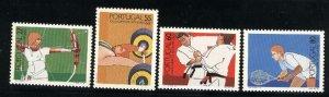 Portugal  1741-44   M NH VF 1988  PD