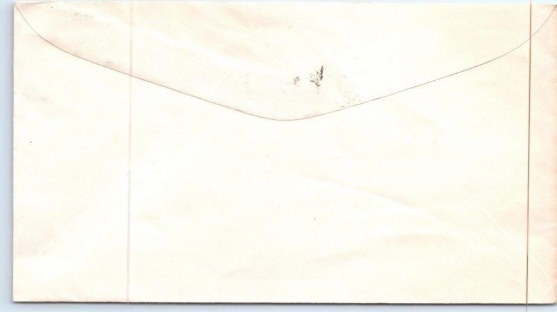 GOLDPATH: US cover, 1953, La Porte IN, CV38_P3